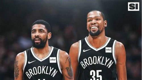 NBA复赛计划出炉 杜兰特和欧文有没有希望复出