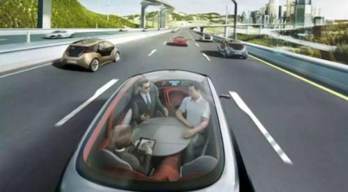 当无人驾驶普及后会给我们生活带来什么改变
