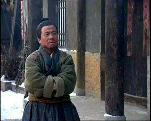 武大郎为什么叫潘金莲大姐 大姐在古代是什么意思