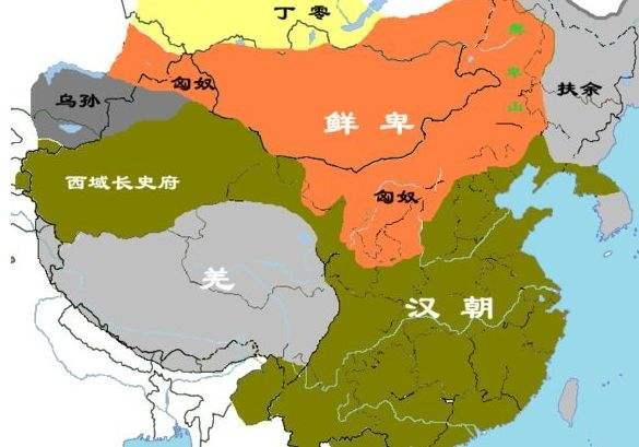 汉朝延续了多少年 汉朝当时有多强大