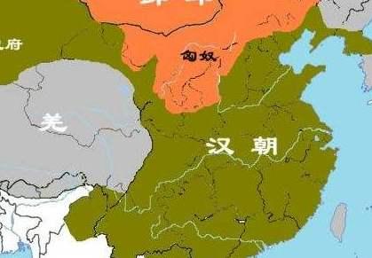 汉朝为什么分东汉和西汉 东西汉的区别是什么