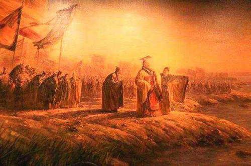 秦朝一共统治了多少年 秦朝最后是怎么灭亡的