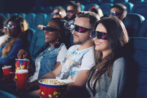 爆米花类电影为什么受欢迎 票房成绩好的原因