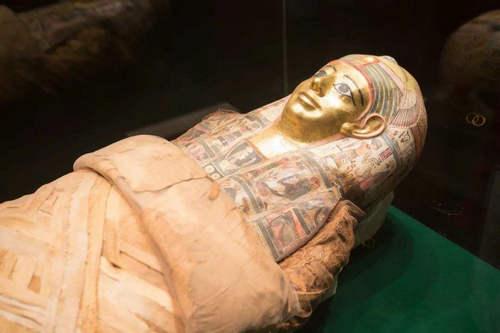 埃及为什么要做木乃伊 木乃伊在埃及的象征