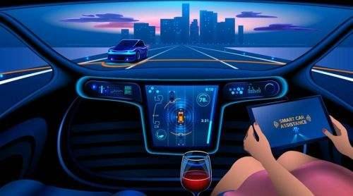 特斯拉现在能无人驾驶了吗 特斯拉无人驾驶是第几阶段