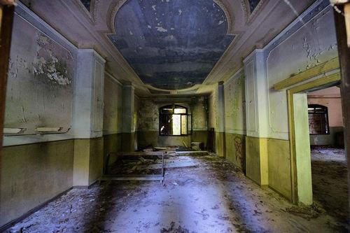 皇朝绿洲大酒店发生过什么事 具体位置在哪里