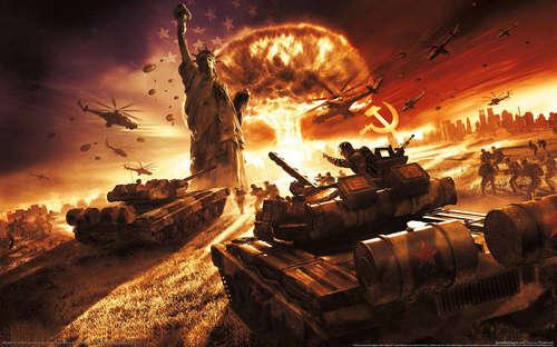 核战争真的会毁灭地球吗 核战大战毁灭地球的可能性