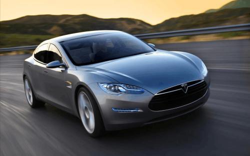 特斯拉加速为什么这么猛 电动车加速快的原因