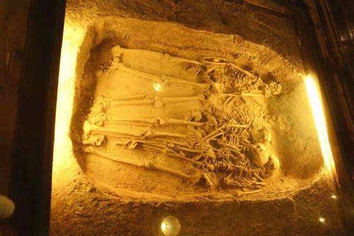 殉葬为什么灌水银 灌水银有什么说法