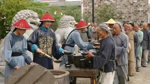 古代徭役是什么意思 徭役制度解读