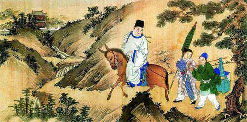 进京赶考都是什么学历的 进京是到哪里