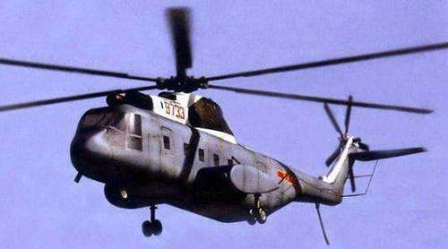 直升机为什么没有门 直升机没有门的原因