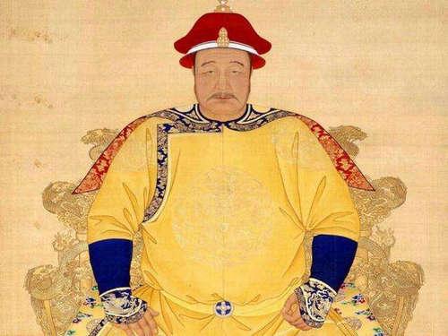 清朝开国皇帝是谁 清朝开国是哪一年