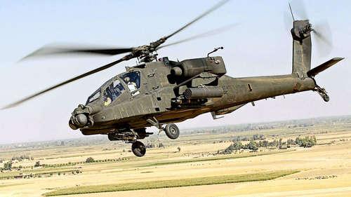 直升机能飞多快 最快的直升机速度是多少