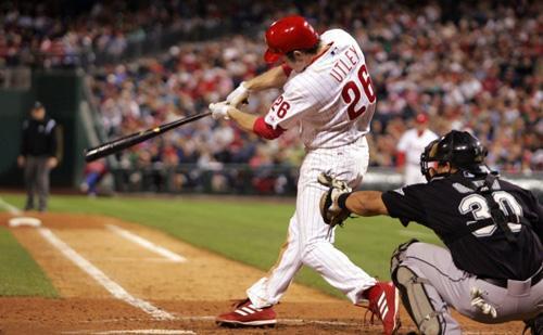 棒球全垒打是什么意思棒球规则简单介绍