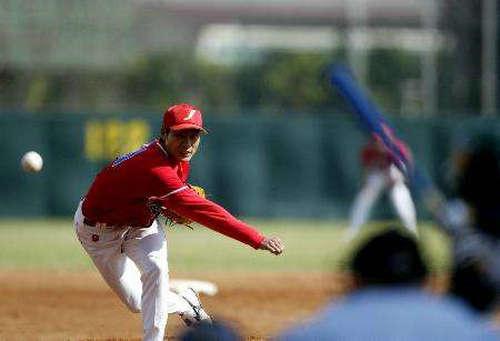 棒球是哪国发明的运动 棒球为什么在中国不流行