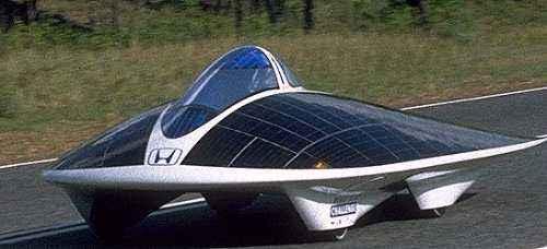 电动汽车为什么不用太阳能充电 太阳能充电可行吗