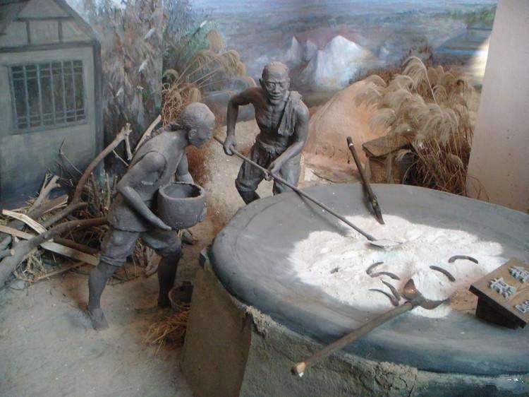 古代是怎么制盐的 古代的盐从哪里来