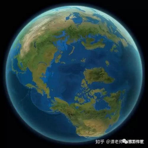 冰川全部融化海平面会上升多少 哪些陆地会被淹没