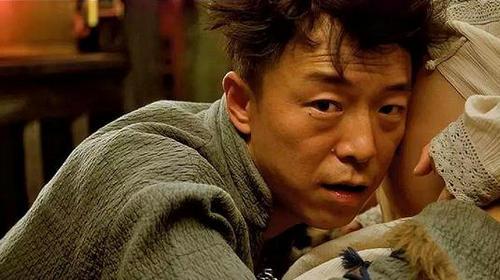 电影杀生黄渤是怎么死的 是被吓死的吗