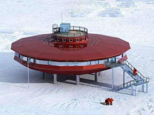 南极有几个科考站 都是哪些国家的