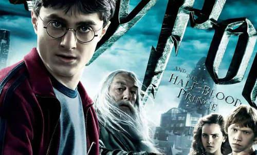 哈利波特是英国拍摄的吗 哈利波特还有第九部吗