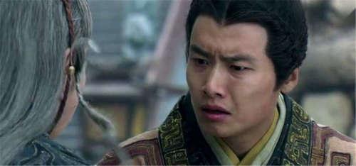 秦二世为什么姓胡 胡亥是怎么登基的
