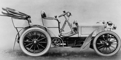 第一辆汽车是哪时候发明的 发明者是谁