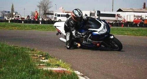 摩托车声音为什么那么大 摩托车声音大的原因