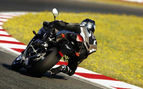摩托车为什么没有自动挡 自动挡的摩托有吗