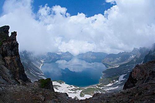 长白山瀑布常年不停吗 长白山的水源补给来自哪里
