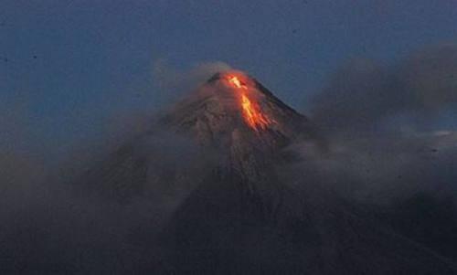 长白山火山上一次喷发是哪时候 还会再喷发吗