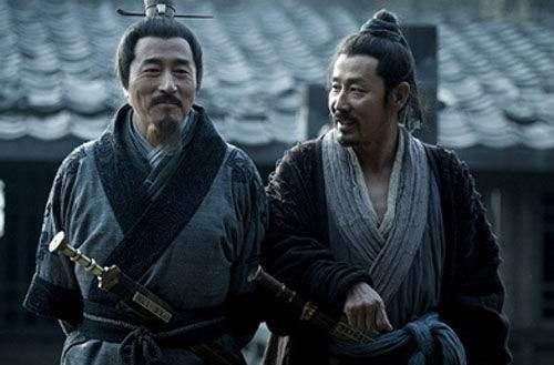 刘邦是战国时期的哪国人 刘邦有什么背景
