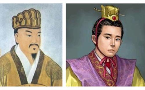 刘邦哪个儿子继承了皇位 刘盈为什么死的那么早