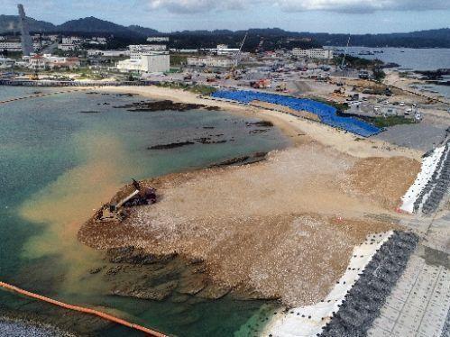 填海造陆的房子能不能买 有没有风险