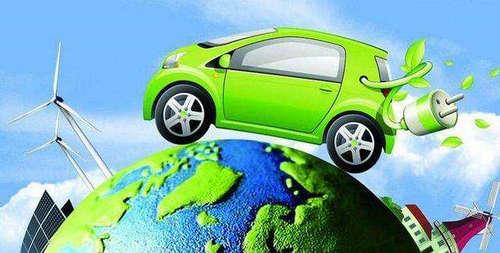 国产新能源电动车弯道超车 很多技术已经领先合资车