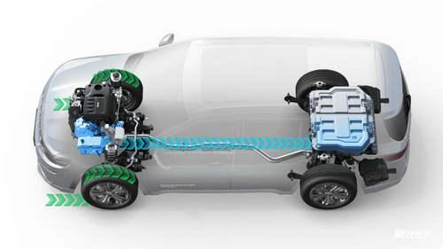 插电式混合动力充电桩怎么安装 地下车库能装吗