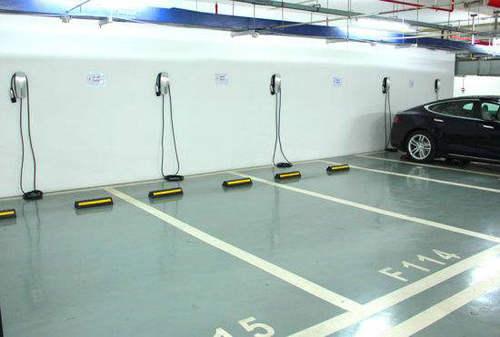 地下车库装充电桩需要什么手续 如何进行申请
