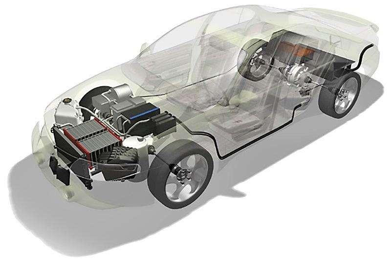电动汽车低速行驶为什么一直响 低速响声能关闭吗