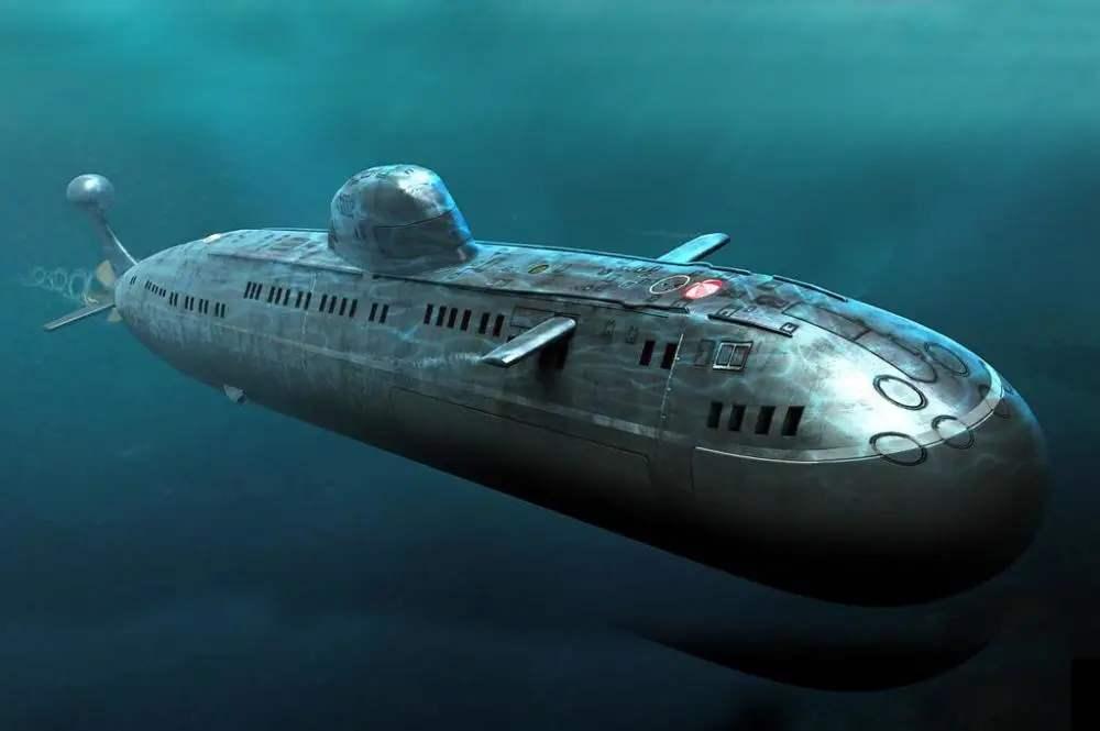 潜艇噪音会影响什么 潜艇为什么要降噪