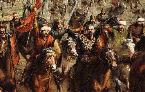突厥指的是什么地方 土耳其古代是突厥吗