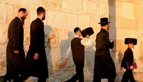 犹太人为什么做生意厉害 骨子里流淌着生意人的血脉