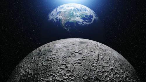 月球上没有生命吗 如何判断一个星球有没有生命