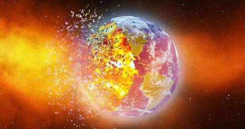 太阳还有多少年寿命 太阳寿命殆尽后地球会是什么命运