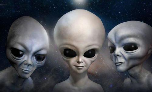 电影中的外星人为什么都是大脑袋 外星人形象解析