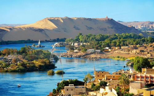 埃及都是沙漠吗 埃及沙漠占比多少
