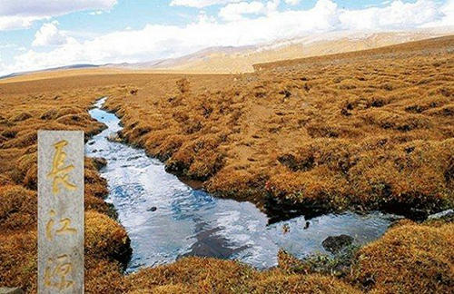 长江源头是哪里 源头为什么有这么多的水