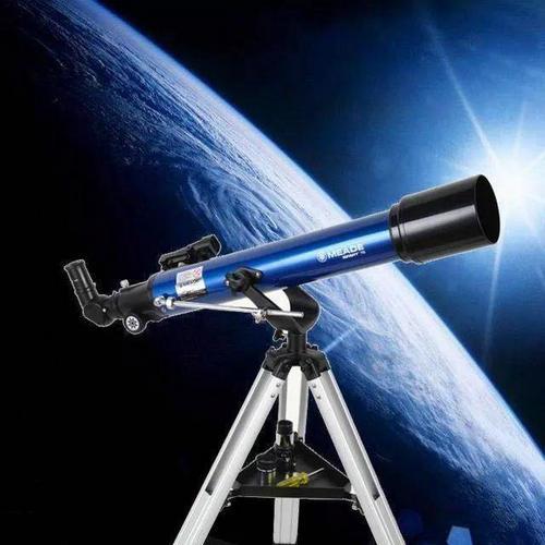 天文望远镜能看多远 能看到宇宙多远距离