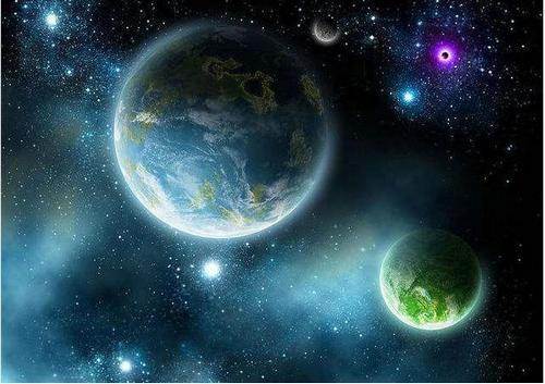 天文望远镜能看到宇宙尽头吗 为什么发现不了外星人
