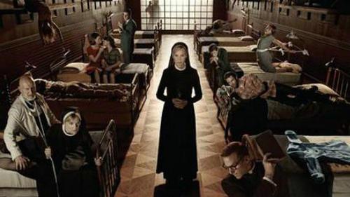 美国恐怖片为什么感觉不吓人不恐怖 文化差异影响巨大